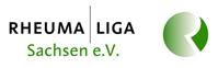 Logo - Rheuma-Liga Sachsen e.V.
