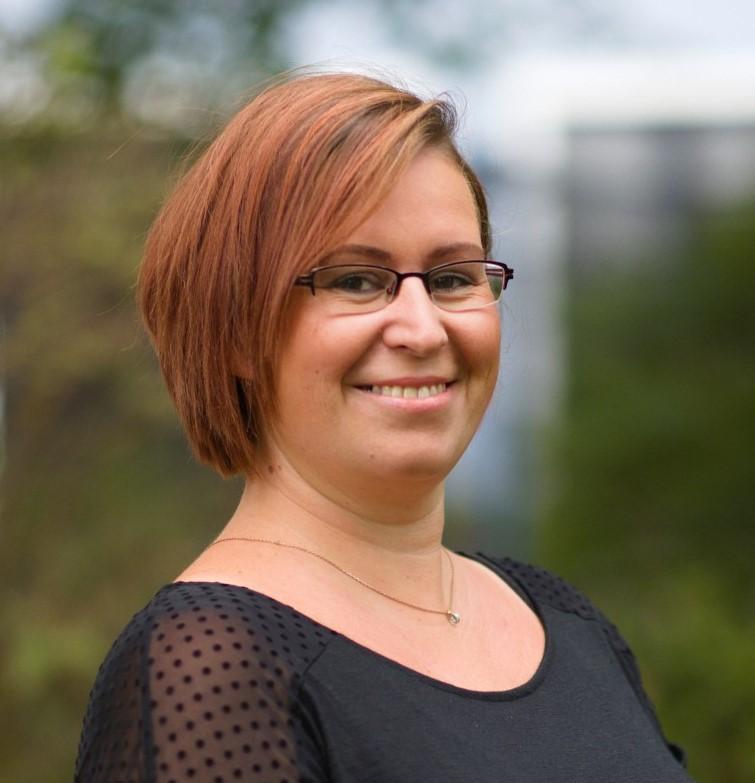 MGL- Verwaltung - Ricarda Bergmann